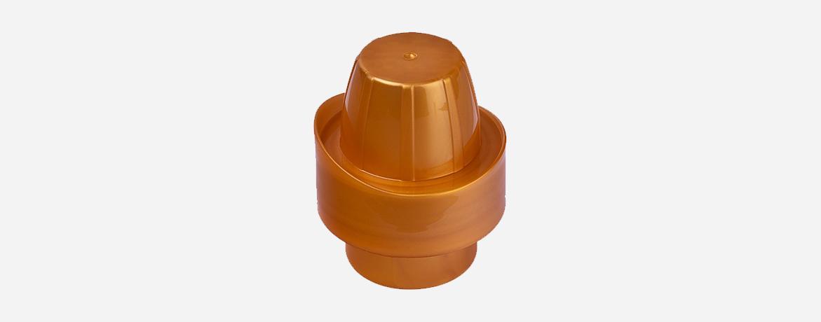 Cup Cap 58mm